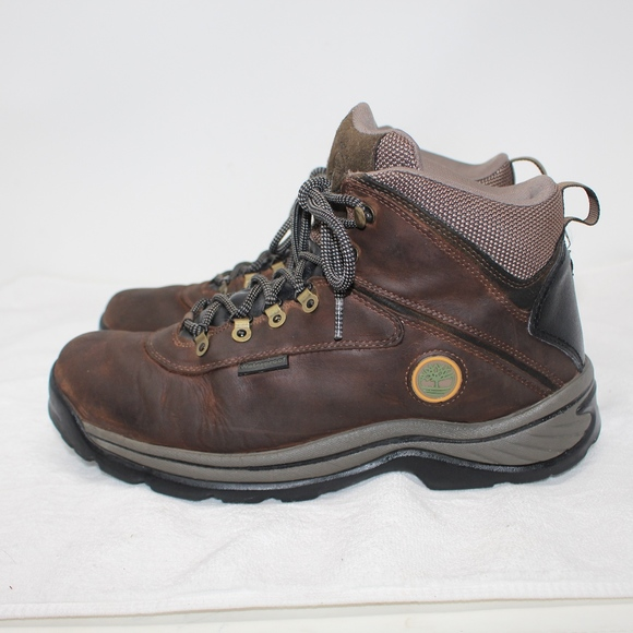 77b9d40da3c6 Timberland WHITE LEDGE Hiking Boot Waterproof 11.5.  M 5c389fef619745fa2c10ec0f